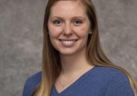 Image of Dr. Jacqueline Starrett